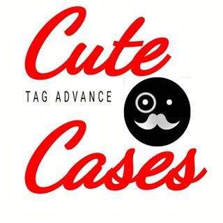 Logo de Cute cases