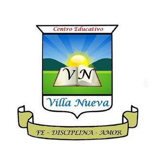 Logo de CENTRO EDUCATIVO VILLA NUEVA