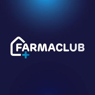 Logo de FARMACLUB