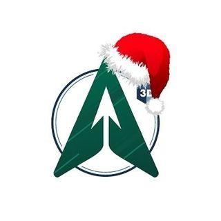 Logo de ARROWTI 3D