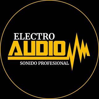 Logo de Electro Audio