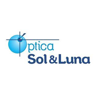 Logo de Optica Sol y Luna