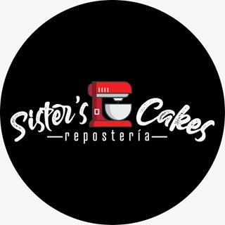 Logo de Sister's Cakes Reposteria