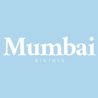 Logo de Mumbai Bikinis 🚀 6 TALLES🔥