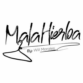 Logo de MalaHierba