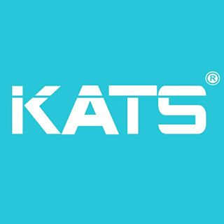 Logo de Kats - Reparacion Apple