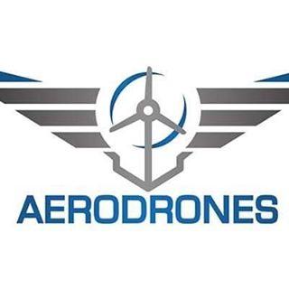 Logo de Aerodrones.co