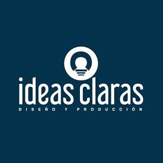 Logo de Ideas Claras