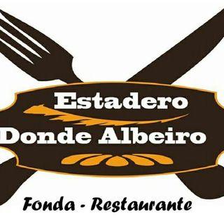 Logo de DONDE ALBEIRO