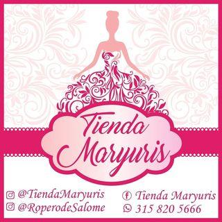 Logo de Tienda Maryuris