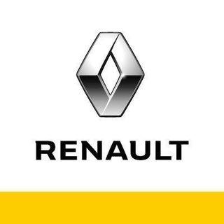 Logo de Renault Tayrona