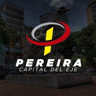 Logo de Pereira Capital Del Eje