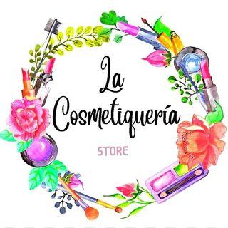 Logo de LA COSMETIQUERÍA STORE 💜