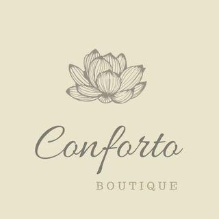Logo de Pijamas Conforto boutique