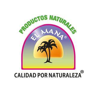 Logo de Laboratorio El Mana® Colombia