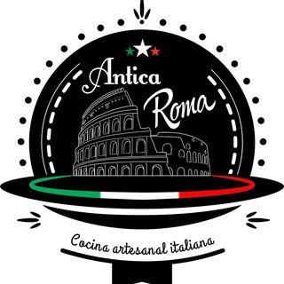 Logo de Antica Roma