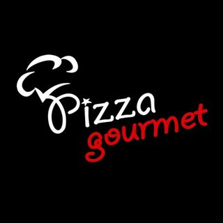 Logo de Pizza Gourmet