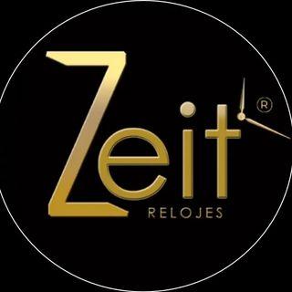Logo de ZEIT® Relojes