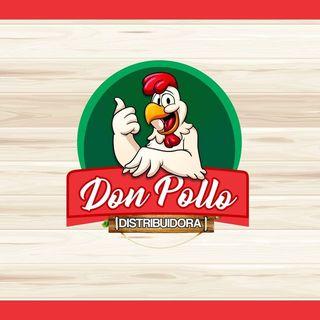 Logo de Distribuidora de pollos