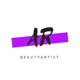 Logo de Ahiyelin Beauty artist