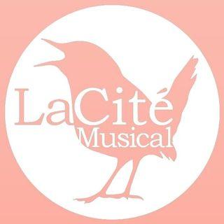 Logo de La Cité Musical ventas