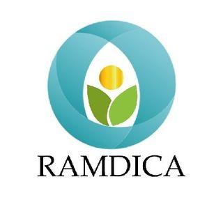 Logo de Ramdica