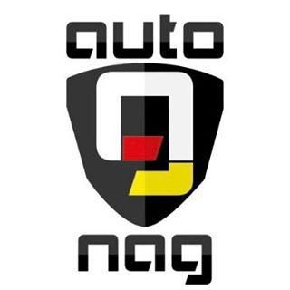 Logo de Autonag