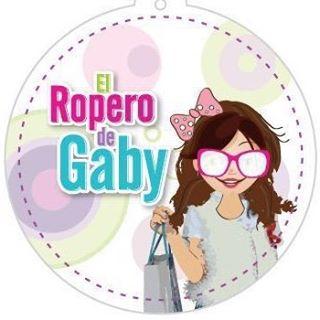 Logo de El Ropero De Gaby