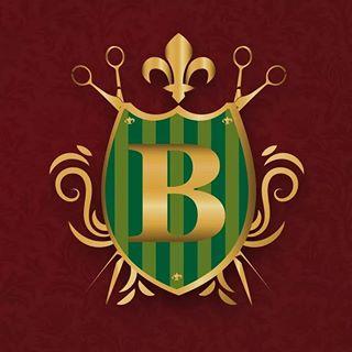 Logo de BARBERLOT - Barbería Clásica