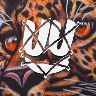 Logo de ℍ𝔼𝕃𝕃𝕆𝕌𝕌...🤘🏻🖤