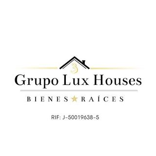 Logo de Grupo Lux Houses✨