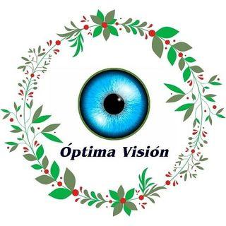 Logo de Óptima Visión Neiva