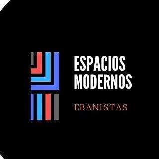 Logo de ESPACIOS MODERNOS
