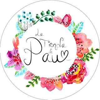 Logo de ♡ La tienda de Pau ♡