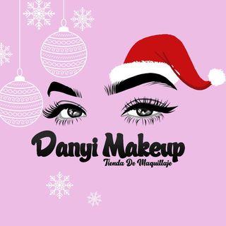 Logo de Danyi Makeup