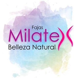 Logo de FAJAS MILATEX