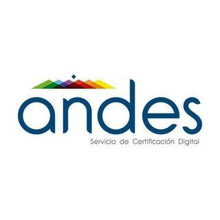 Logo de Andes SCD