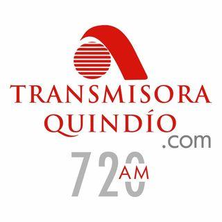 Logo de Transmisora Quindio