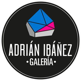 Logo de Adrián Ibáñez Galería
