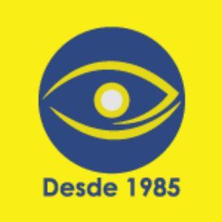 Logo de Óptica Visión Clara-Medellín