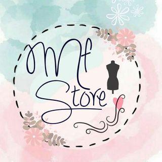 Logo de ʍf store 👠