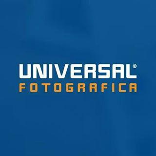 Logo de Universal Fotografica