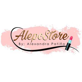 Logo de By Alexandra patiño