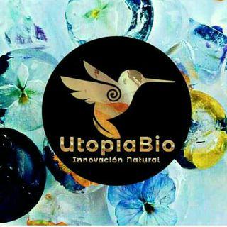 Logo de Utopiabio Productos Orgánicos