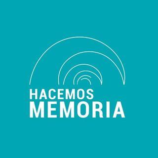 Logo de Hacemos Memoria