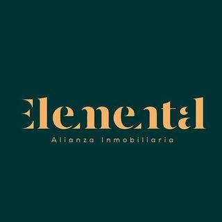 Logo de Elemental Alianza Inmobiliaria