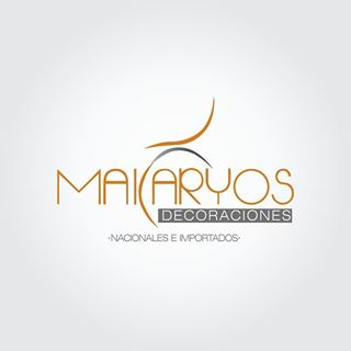 Logo de Makaryos Decoraciones