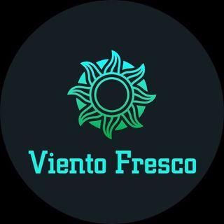 Logo de Viajes Viento Fresco