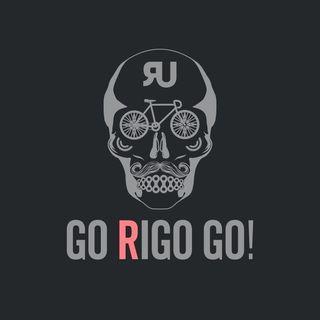 Logo de GO RIGO GO!