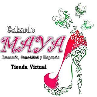 Logo de Tienda virtual Calzado MAYA